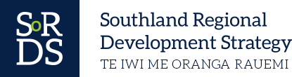 SoRDS: Southland Regional Development Strategy